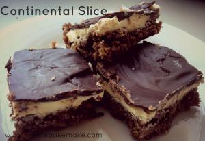 Continental Slice