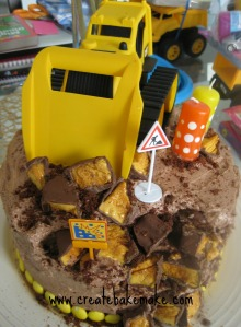 Liam Cake 2